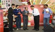 FAST TRACK LAUNCH AT K.M.TRADING OUTLETS ACROSS U.A.E