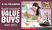Oman Value Buys - May 2013