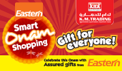 Eastern Smart Onam Shopping