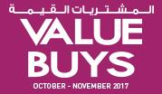 Value Buys October - November 2017_Oman