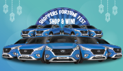 Shoppers Fortune Fest  April - June 2019