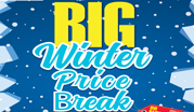Big Winter Price Break