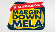 Margin Down Mela_Volume 1