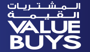 Value Buys - June - July 2019