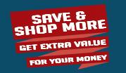 Save & Shop More - Oman