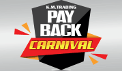 Pay Back Carnival - UAE