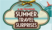 Summer Travel Surprises- UAE