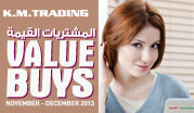 Oman Value Buys _ November - December 2013