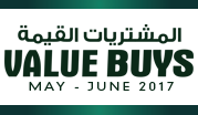 Value Buys May - June 2017_ Oman